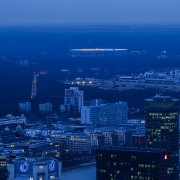 Monatsthema Blaue Stunde - Fotografin Jutta R. Buchwald