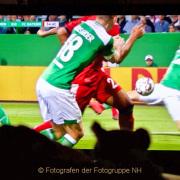 Monatsthema Sport - Fotograf Henry Mann