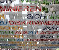 Buchstaben und Zahlen - Fotografin Anne Jeuk