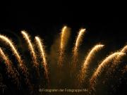 Feuerwerk - Fotografin  Anne Jeuk