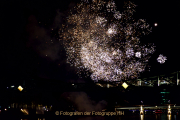Feuerwerk - Fotograf Henry Mann