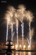 Feuerwerk - Fotograf Thomas Stähler