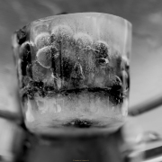 Gefrorenes - Fotografin Anne Jeuk