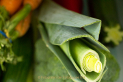 Obst und Gemüse von innen - Fotografin Nicole Gieseler