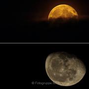 Nachtaufnahme - Fotografin Jutta R. Buchwald