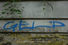 Monatsthema Vergänglich - Fotografin Nicole Gieseler