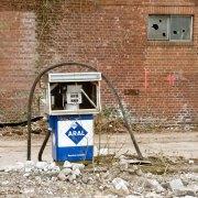 Ruhrgebiet - Fotograf Henry Mann