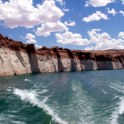 Fotografin Anne Jeuk - USA / Lake Powell