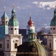 Fotograf Henry Mann - Salzburg