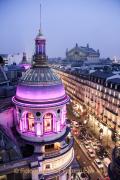 Fotografin Nicole Gieseler - Paris