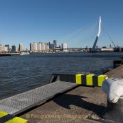 Fotograf  Werner Ch. Buchwald - Rotterdam
