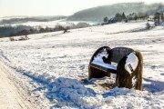 Winterlandschaften - Fotografin Jutta R. Buchwald