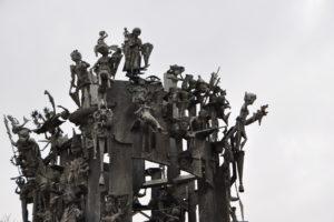 Fotowalk Auf den Spuren Gutenbergs in Mainz