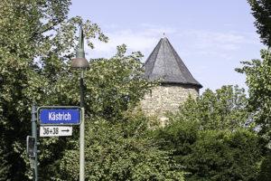 Mainz - Kästrich